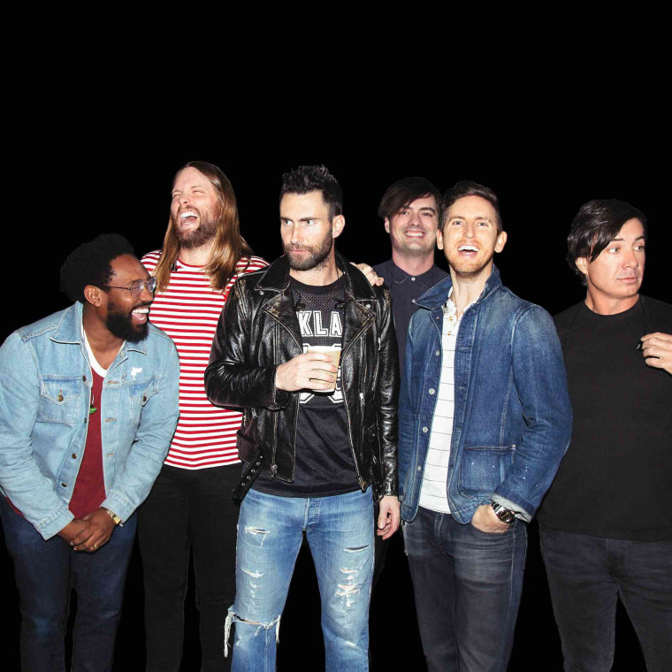 Juice WRLD and Nipsey Hussle will appear on Maroon 5's upcoming album