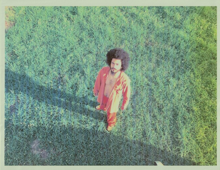 """Yves Jarvis announces new album <i>Sundry Rock Song Stock</i>, shares """"For Props"""""""