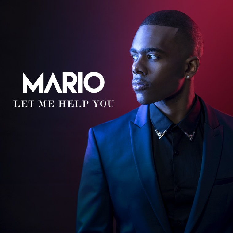 "Mario's A Selfless Lover On His New Song ""Let Me Help You"""