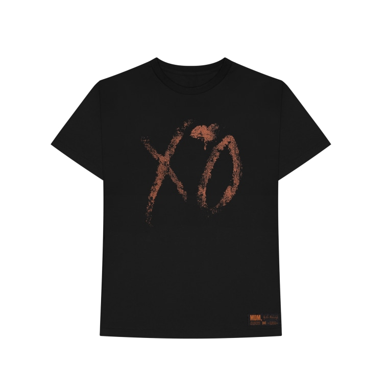 The Weeknd's <i>My Dear Melancholy</i> merch collection is only here for 96 hours