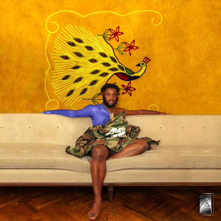 Abdu Ali Debuts <i>MONGO</i>