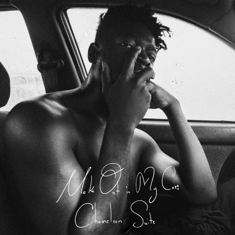 "Moses Sumney shares ""Make Out In My Car"" EP featuring Sufjan Stevens and James Blake"