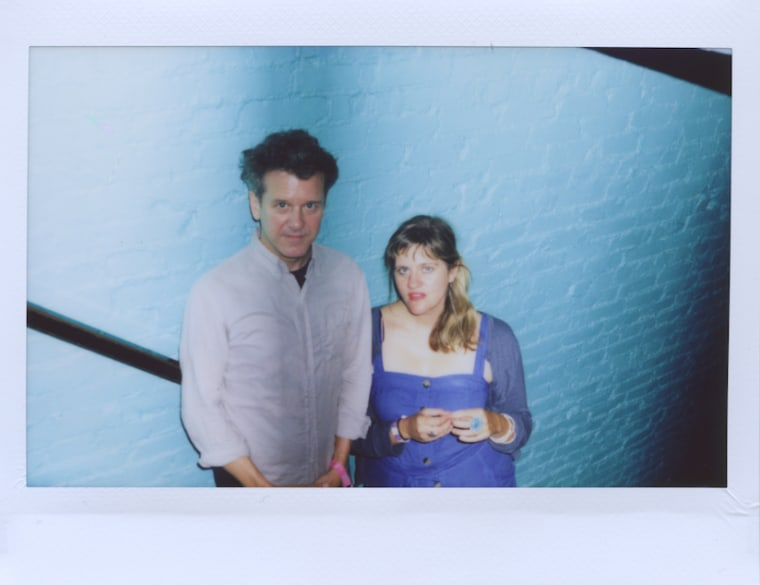 Mary Lattimore and Superchunk's Mac McCaughan combine on <i>New Rain Duets</i>