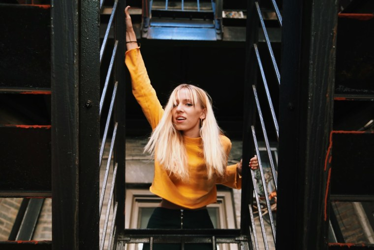 Maude Latour makes contemplative pop songs for existentialists