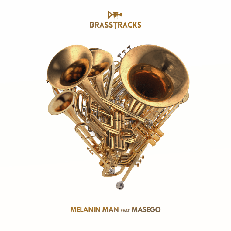 "Brasstracks And Masego Celebrate The Beauty Of Black Men On ""Melanin Man"""