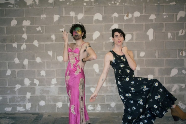 PWR BTTM's Music No Longer Available On iTunes, Apple Music