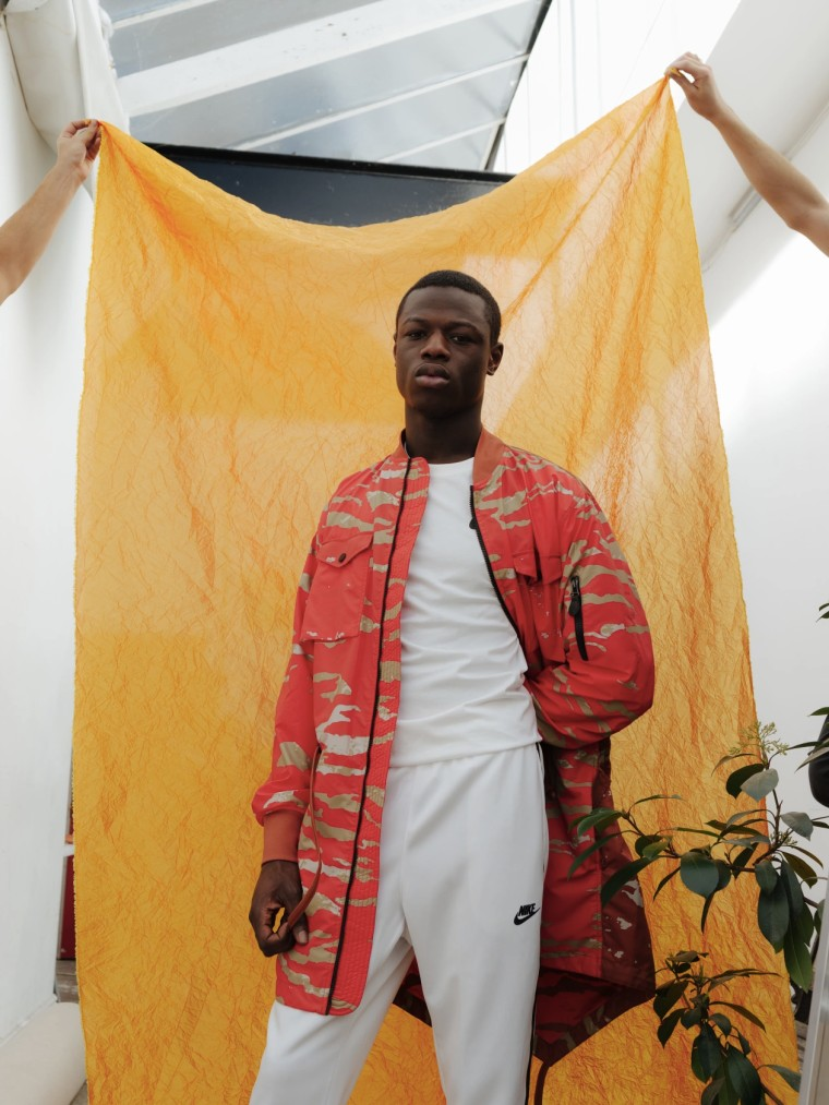 "Listen To J Hus's Remix Of French Montana And Swae Lee's ""Unforgettable"""