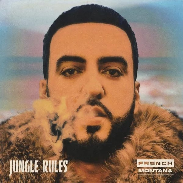 French Montana Drops <i>Jungle Rules</i> Album