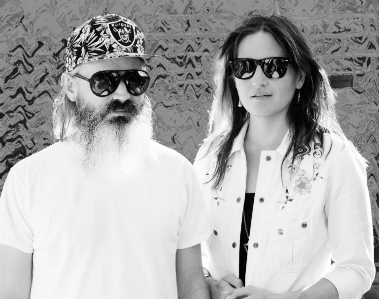 "Moon Duo Announces <i>Occult Architecture, Vol. 1</i> With ""Cold Fear"""