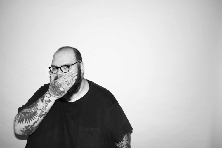 "John Moreland's ""Harder Dreams"" will have you feeling seen and heard"