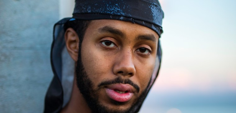 """Mustafa announces debut project, shares new song """"Ali"""""""