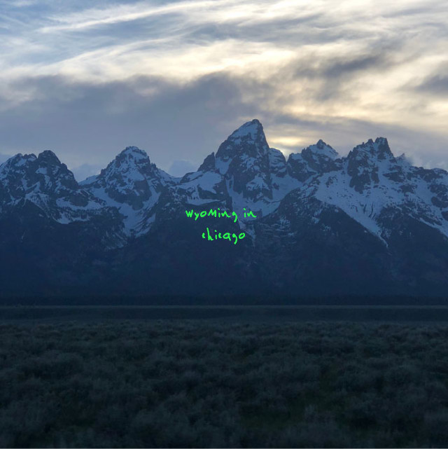 "Kanye West's ""Project Wyoming"" was a <I>ye</i> playback"