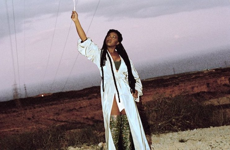 """Hear NAO's new single """"Drive and Disconnect"""""""