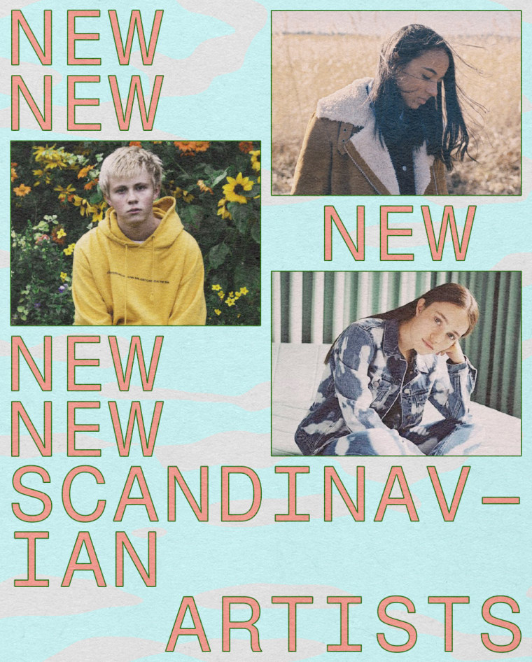 15 Scandinavian artists to listen to in 2018