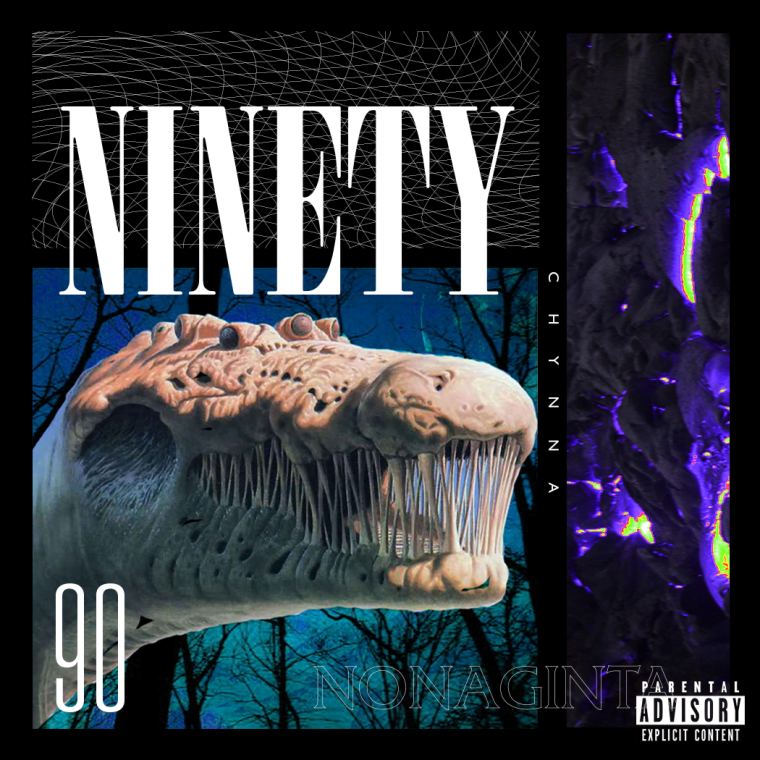 Listen To <i>Ninety</i>, Chynna's Kaleidescopic Rap Reflection On Sobriety