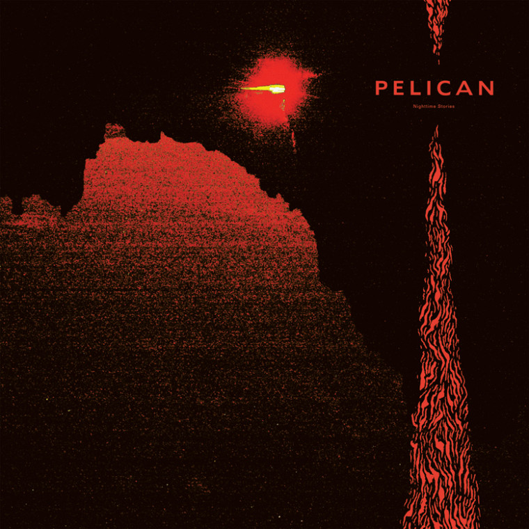 Pelican return with <i>Nighttime Stories</i>, their first album in six years