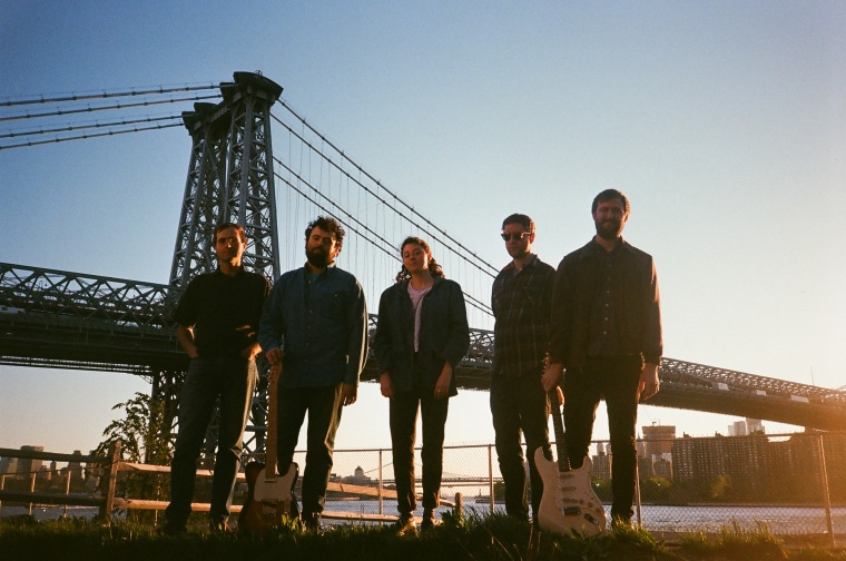 Hear Two Groovy Tunes From Brooklyn's New Ones