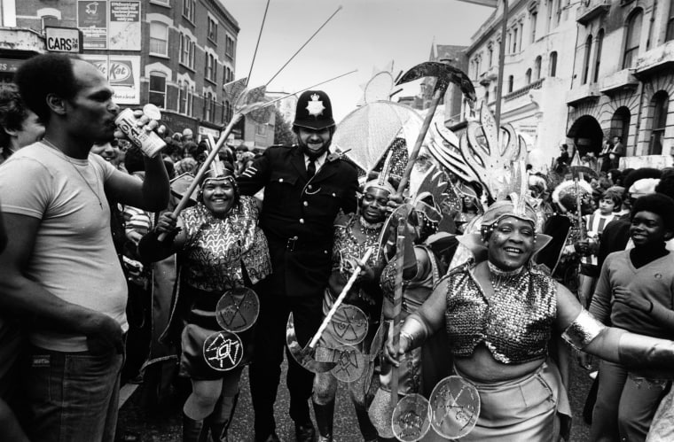 You Might Have To Buy A Ticket To Go To Notting Hill Carnival In 2016