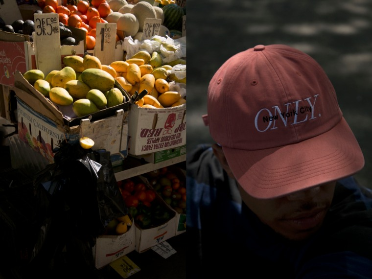 ONLY NY's Breezy New Summer Collection Is Perfect For City Adventures