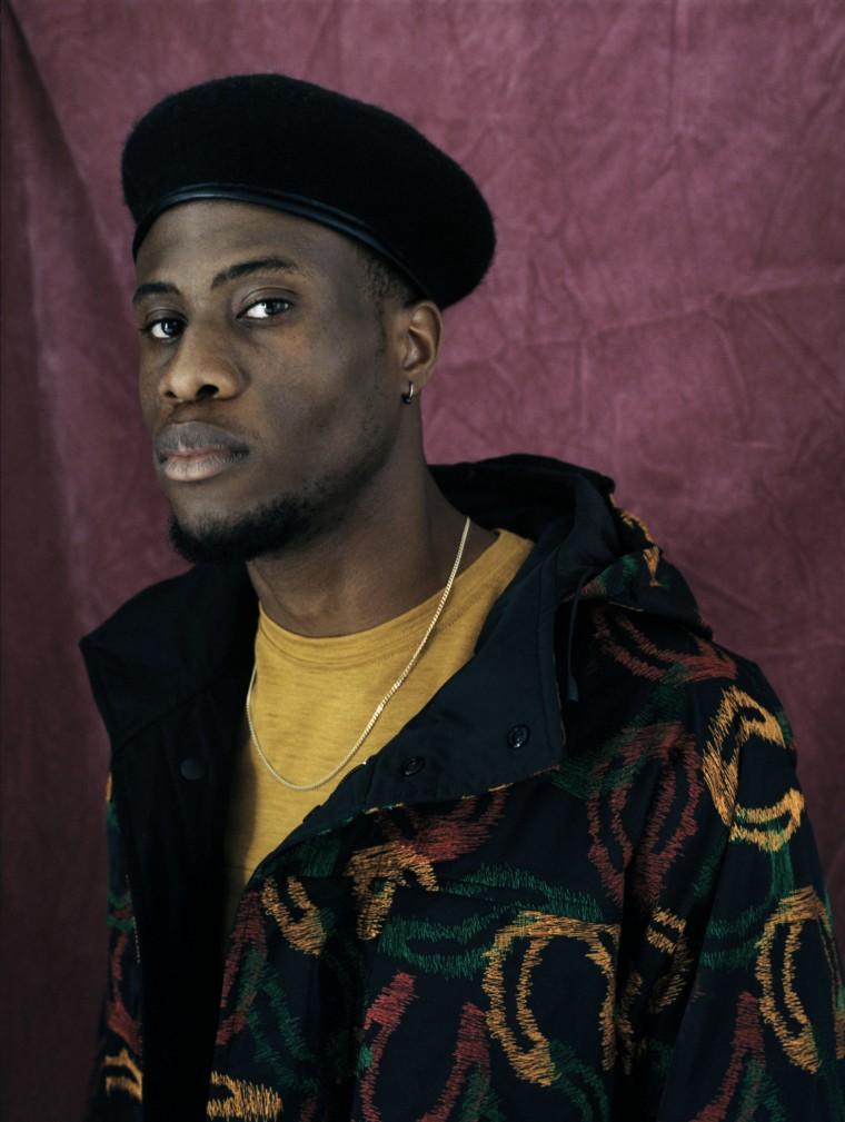 Listen To Obongjayar's Powerful New EP <i>Home</i>