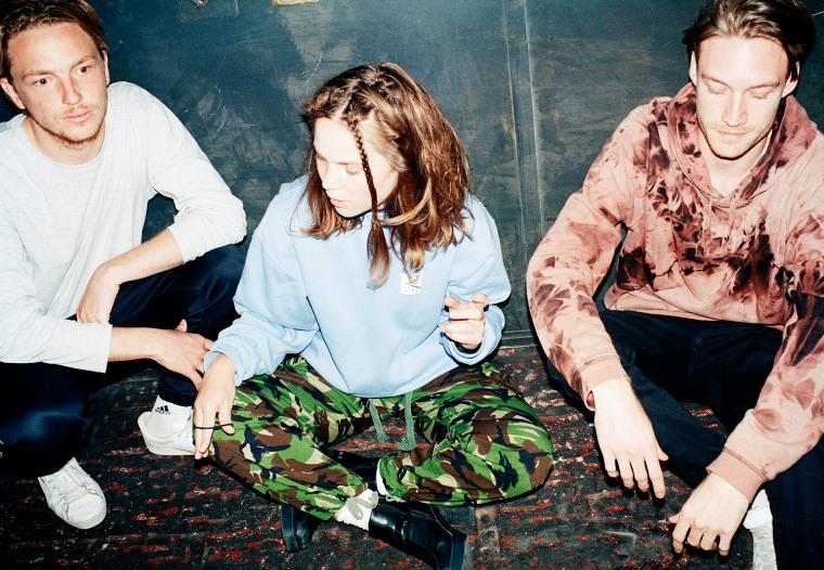 Copenhagen Band Off Bloom Make Rejection Sound Like Fun
