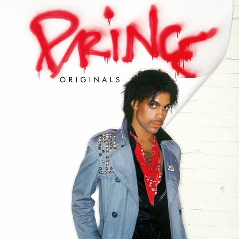 Prince demos album <I>Originals</i> out in June