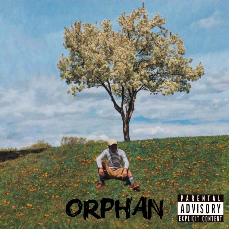 Aaron Aye bares his soul on debut album <i>Orphan</i>
