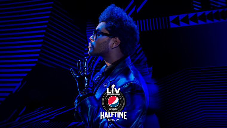The Weeknd set to headline Pepsi Super Bowl LV Halftime Show