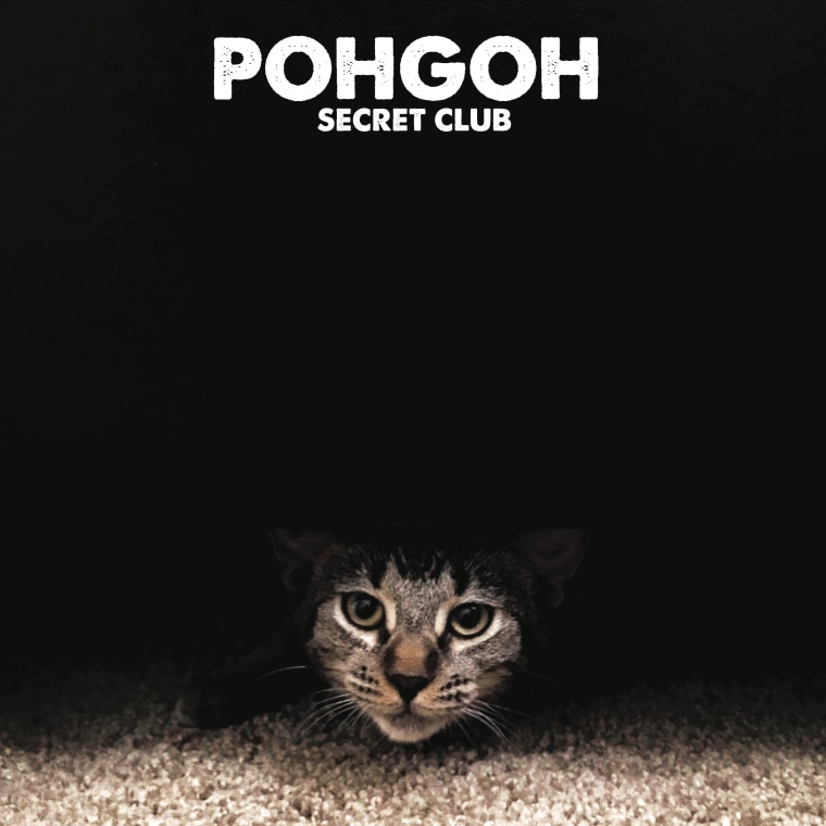 POHGOH debuts a song from their first album in 21 years