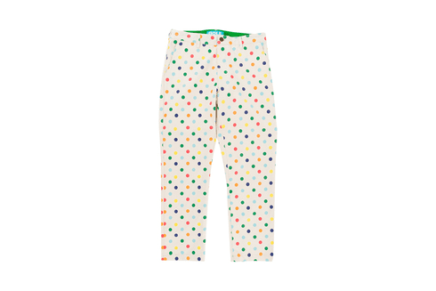 Golf Wang Releases New Polka Dot Mini-Collection