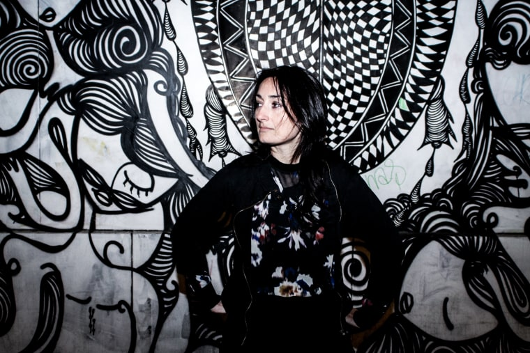 Stream A Track From Paula Temple's Radically Collaborative New Compilation
