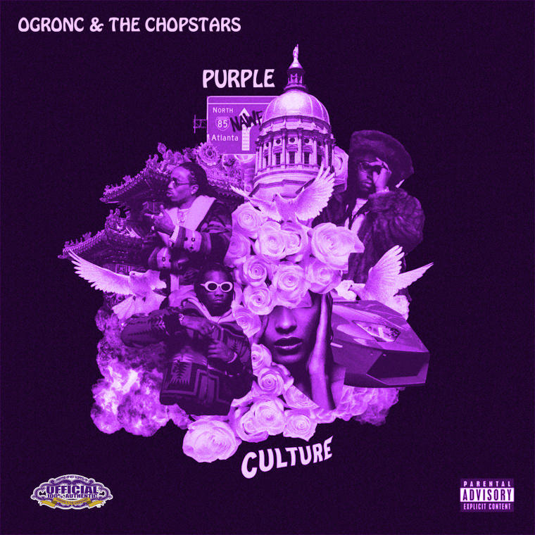 Listen To A Chopped And Screwed Mix Of Migos's <i>C U L T U R E</i>