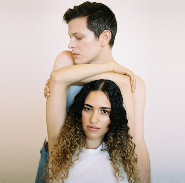 Listen to Perfume Genius cover Empress Of