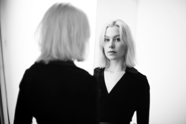 "Phoebe Bridgers and Conor Oberst debut a video for ""Would You Rather,"" their <i>Stranger in the Alps</i> duet"