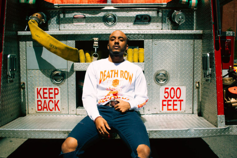 "Caleborate Exorcises His Demons On ""Made Me"""