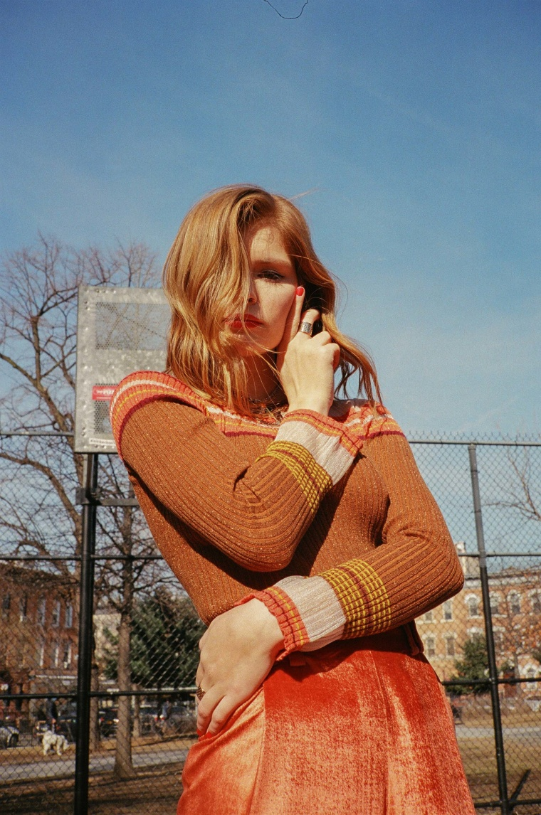 "NYC's Juletta turns small intimacies into entire worlds on ""Strawberry"""