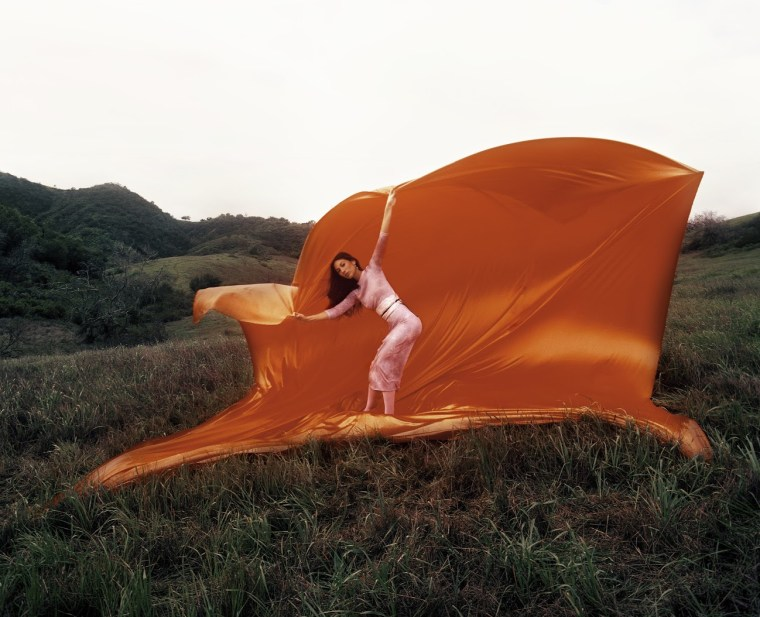 "Tei Shi returns with new single ""A Kiss Goodbye"""
