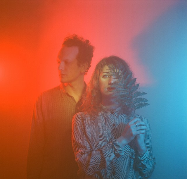 "Pure Bathing Culture share new single ""Ad Victoriam"""