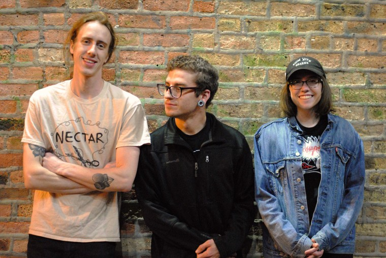 Listen to a basement emo gem from Chicago