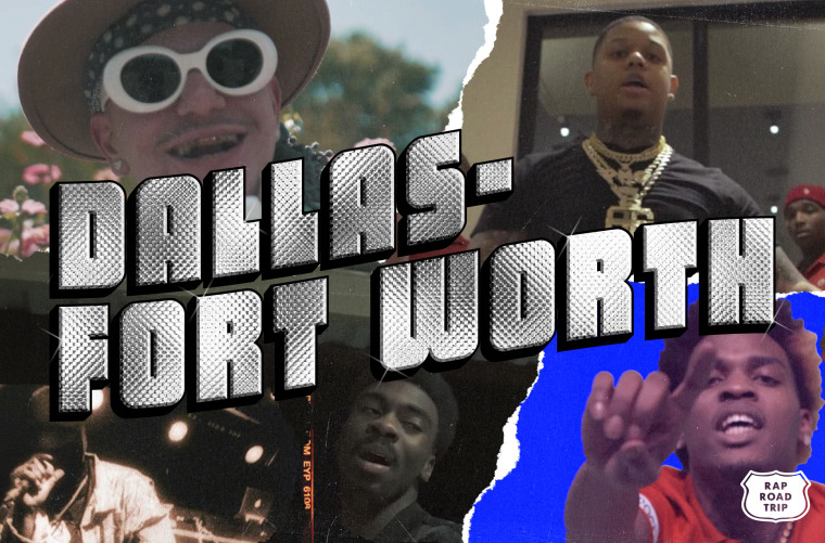 5 under-the-radar rappers from Dallas-Fort Worth you should know