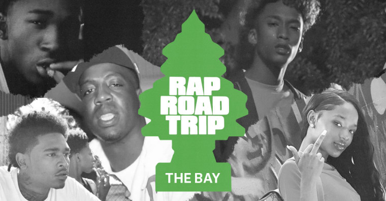 5 under-the-radar rappers from the Bay Area you should know