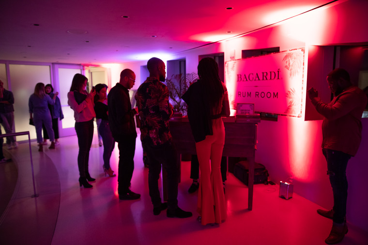 Paired with BACARDÍ, Miami's Art Week Was One to Remember.