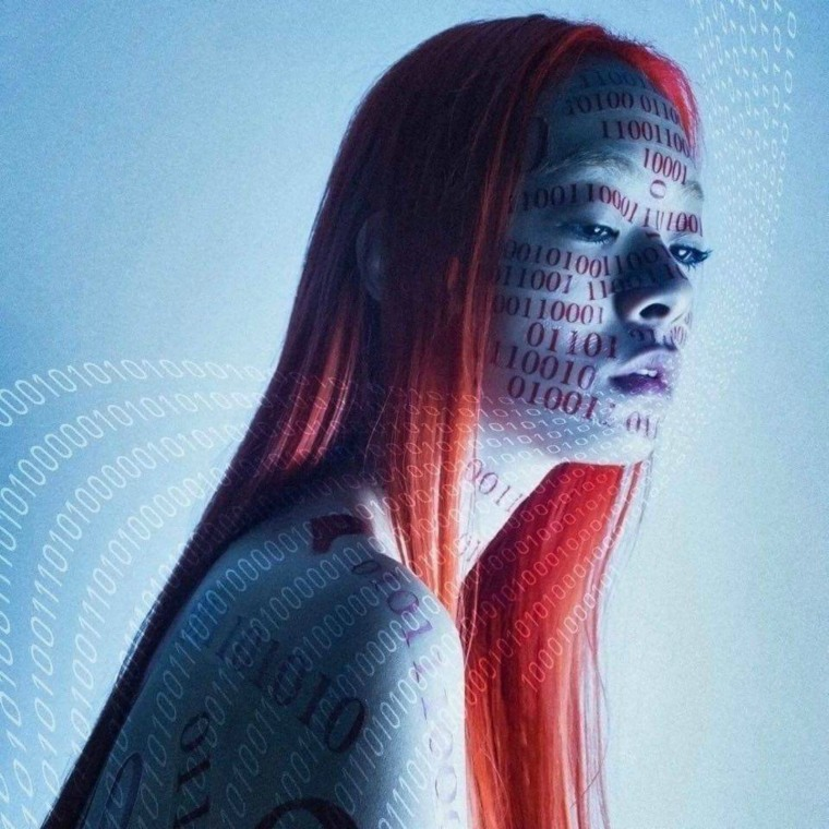 Rina Sawayama's Glitchy R&B Captures The Realities Of Living & Loving Online