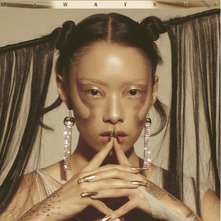 """Rina Sawayama drops """"Comme Des Garçons,"""" announces debut album and tour"""