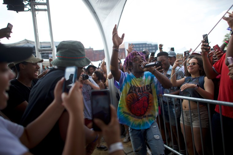 8 Lil Uzi Vert Fans On Why Older Listeners Don't Understand His Music