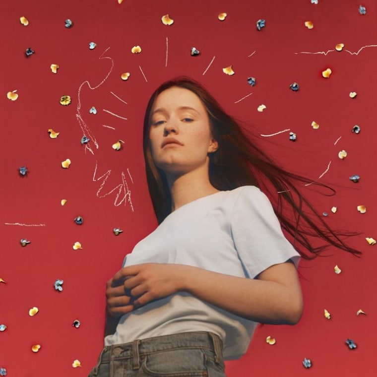 Sigrid announces <I>Sucker Punch</i> album details