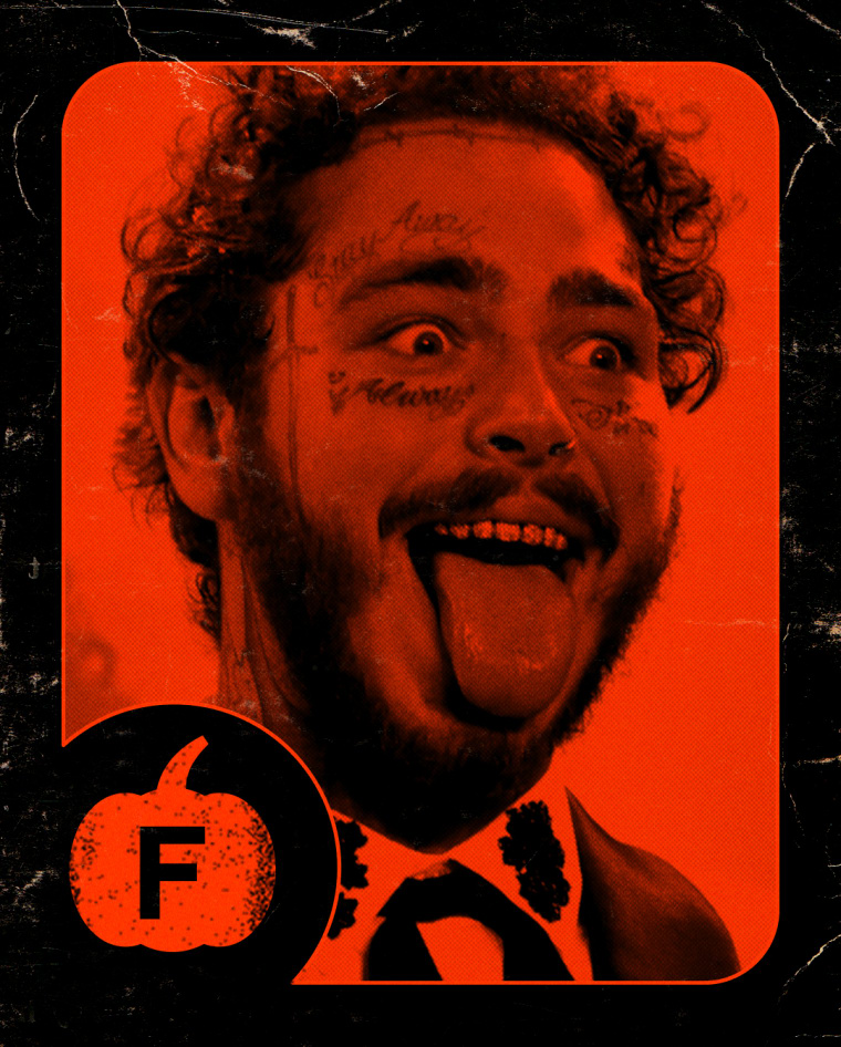 The full story on Post Malone and the cursed box