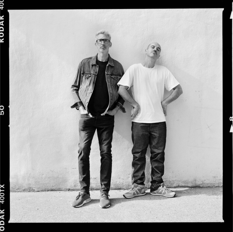 Stretch and Bobbito share <i>Freestyle EP 1</i> featuring early JAY-Z, Notorious B.I.G., and more