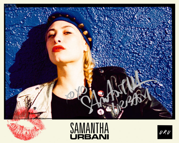"Samantha Urbani Announces <i>Policies Of Power</i> EP And Shares The Stellar ""Hints & Implications"""