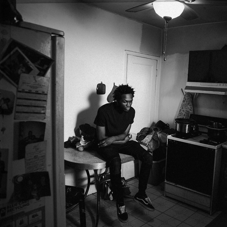 Saba announces new album <i>Care For Me</i>